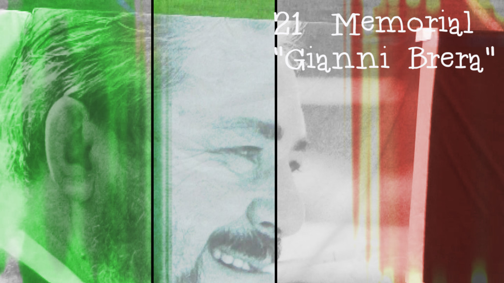 """21° Memorial """"Gianni Brera"""" il video della sfilata"""