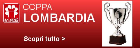 Coppa Lombardia: i risultati della prima giornata