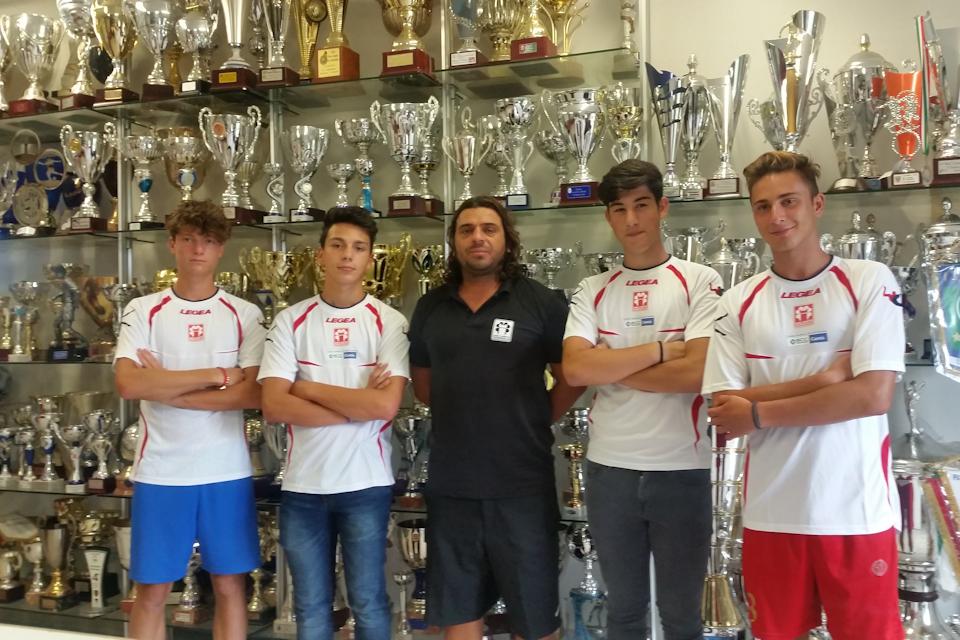 Calendario Juniores Regionali.Juniores Regionale Il Calendario Campionato 2016 2017