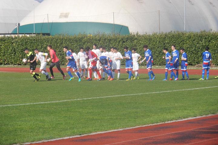 Juniores Reg. B: Nibbionnoggiono vs Cantù Sanpaolo 2 – 3