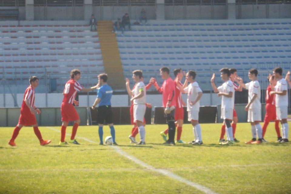 Juniores Reg. B: Cantù Sanpaolo vs. Arcellasco 4 – 6