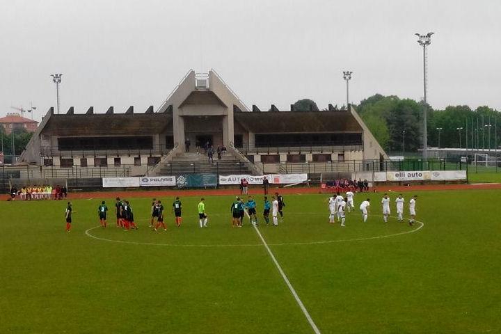 Prima Squadra | Playoff: Vis Nova Giussano vs Cantù Sanpaolo 3 – 3