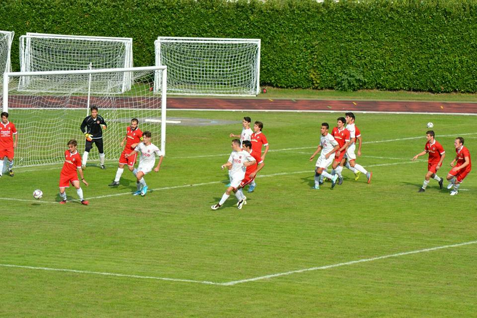 Juniores Reg. B: Cantù Sanpaolo vs Ardisci e Spera 2 – 1