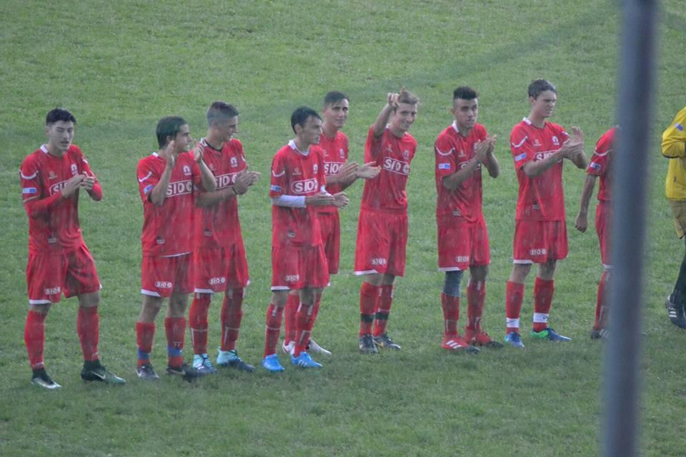 Juniores Reg. B | Coppa Lombardia: Cantù Sanpaolo vs Itala 4 – 1