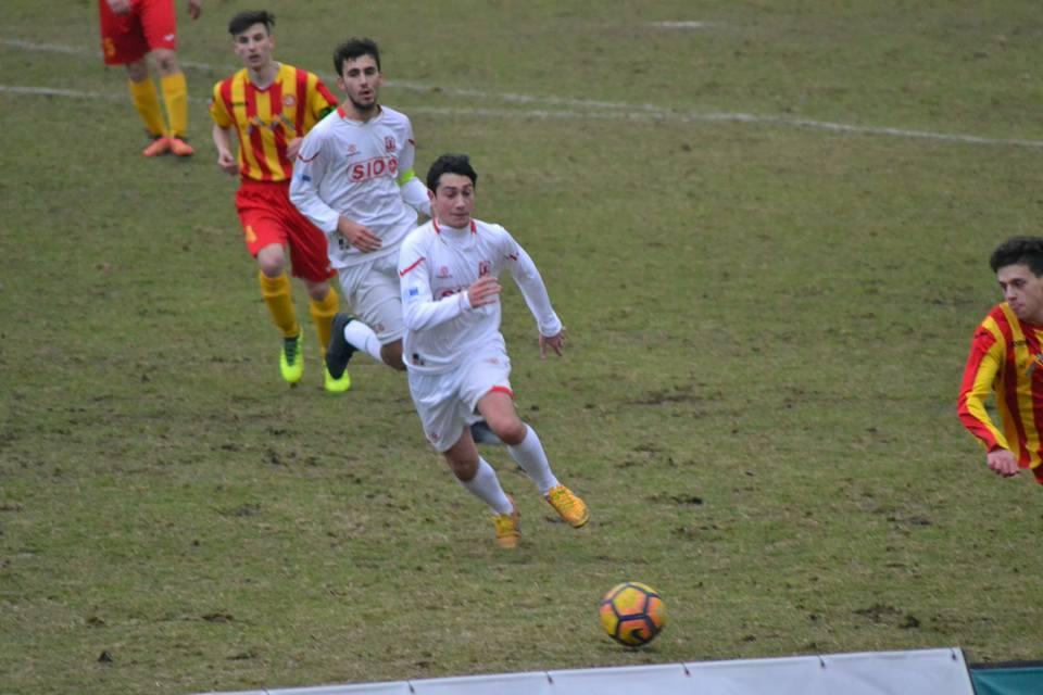 Juniores Reg. B: Cantù Sanpaolo vs Bovisio Masciago 3 – 0