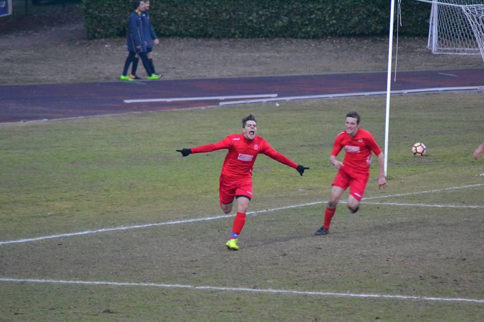 Juniores Reg. B: Cantù Sanpaolo vs Mariano 3 – 4