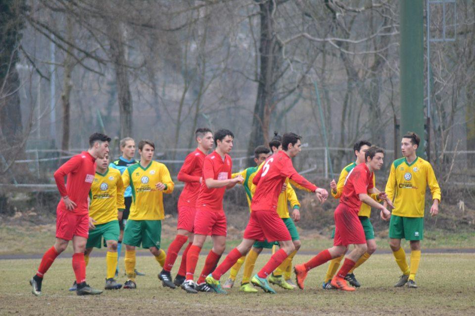 Juniores Reg. B: Porlezzase vs Canù Sanpaolo 2 – 4