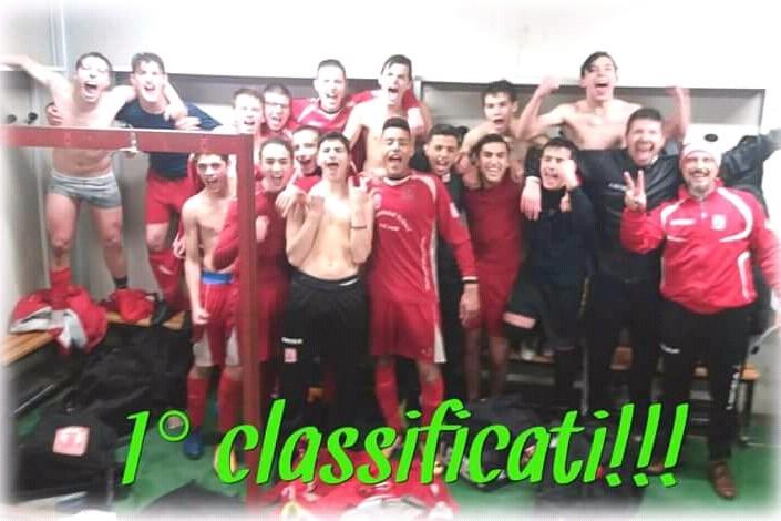 Allievi fascia B: Albatese vs Cantù Sanpaolo 1 – 2