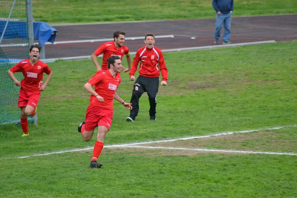 Juniores Reg. B: Cantu Sanpaolo vs Molinello 2 – 1