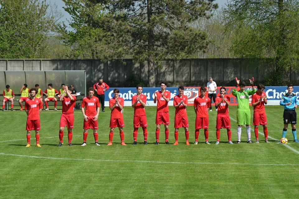 Juniores Reg. B: Lentatese vs Cantù Sanpaolo 2 – 2