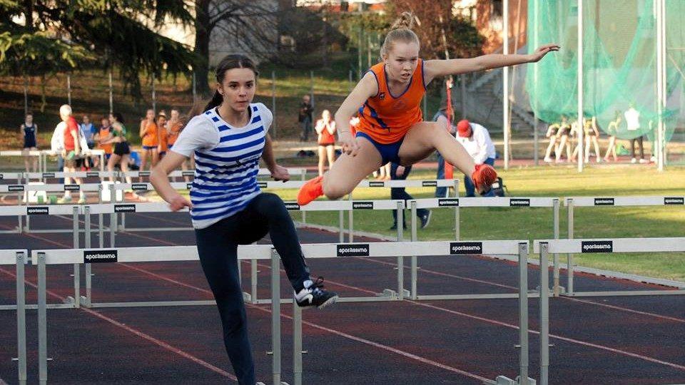 Trofeo Giovanile Giochi Lariani, un successo come sempre