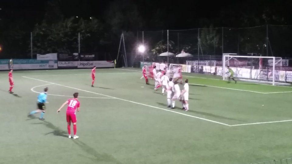 Juniores Reg. B: Cantù Sanpaolo vs Altabrianza 2 – 0