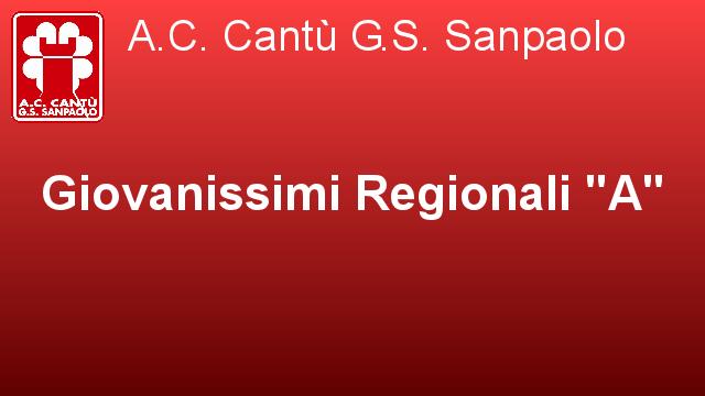 Calendario Giovanissimi Regionali.Giovanissimi Regionali A Il Calendario Del Campionato 2014