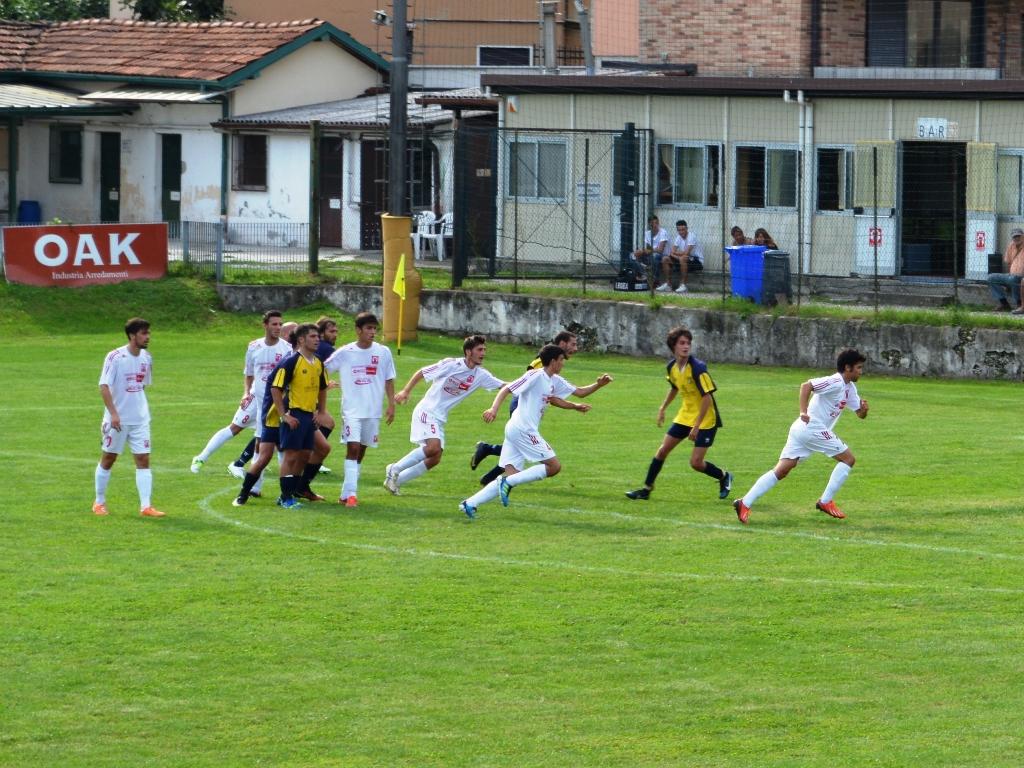 Gallery – Coppa Lombardia: Cantù vs. Lariointelvi