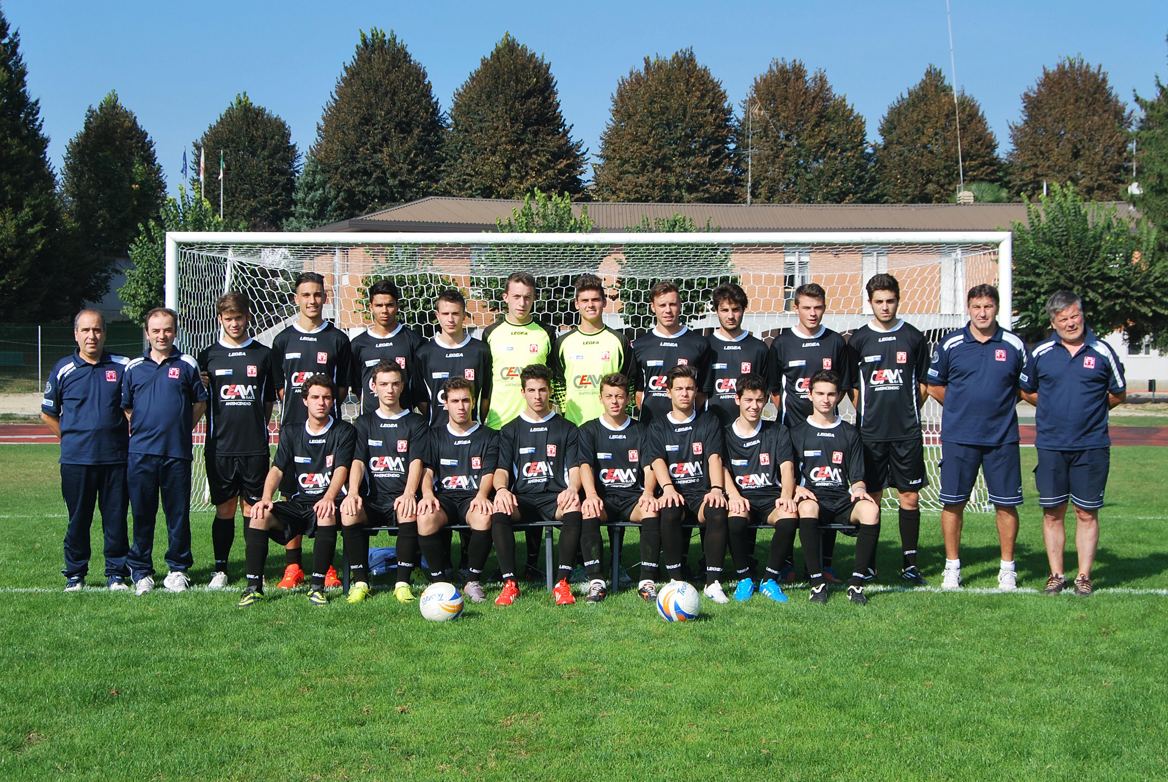 Juniores Regionale : Cantù 2 – 1 Visnova