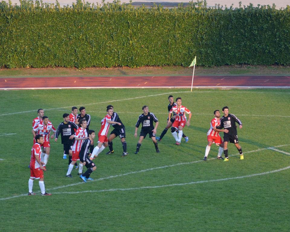 Prima Squadra: A.C. Cantù  G.S. Sanpaolo – A.S.D. Altabrianza Tavernerio