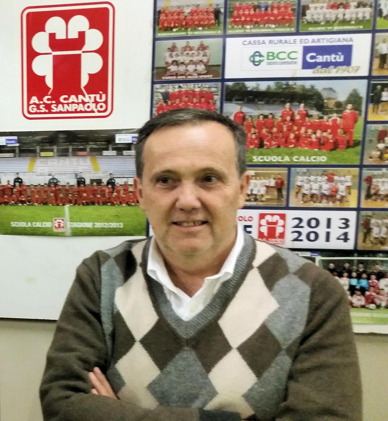 Intervista a Paolo Franzoso dei suoi primi 5 mesi al Cantù.