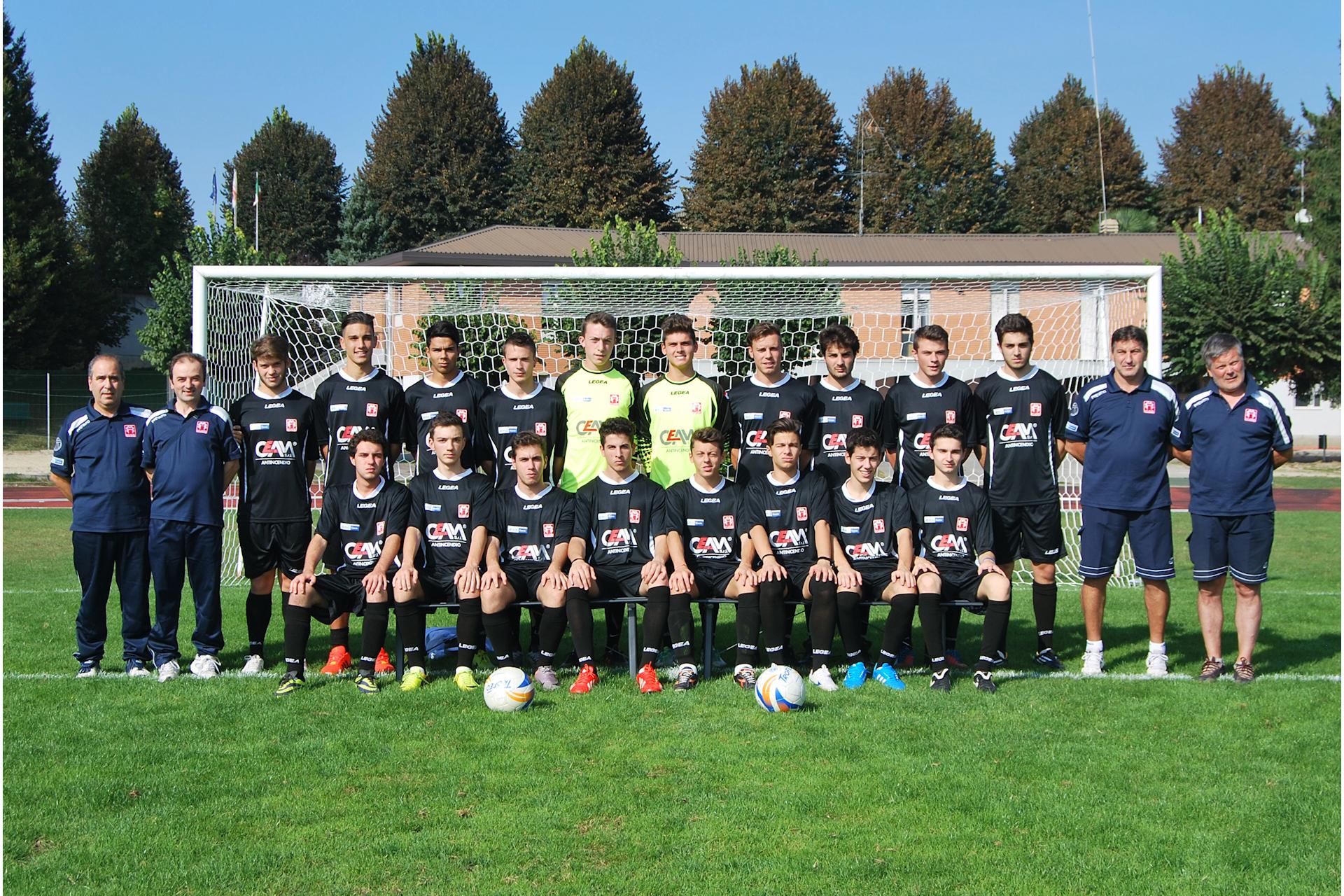 Juniores Regionale: Cantù Sanpaolo 2 – Oggiono 1
