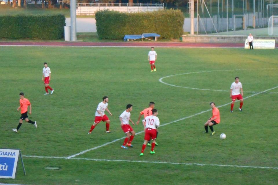 """Juniores Regionali """"A"""": Cantù Sanpaolo 0 –  Rhodense  5"""