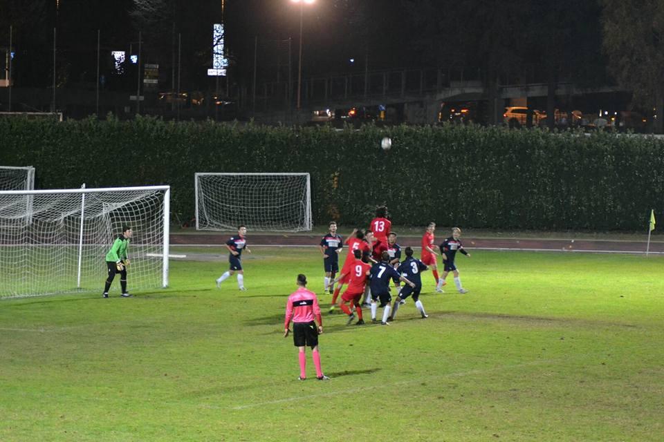 Juniores Reg. B | Coppa Lombardia: Cantù Sanpaolo vs Arcellasco 3 – 5 (d.c.r.)