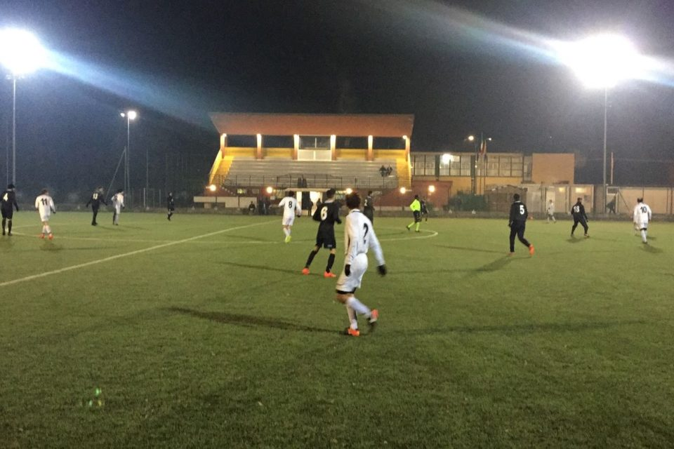 Prima Squadra: Amichevole Xenia Monet vs Cantù Sanpaolo 2 – 1