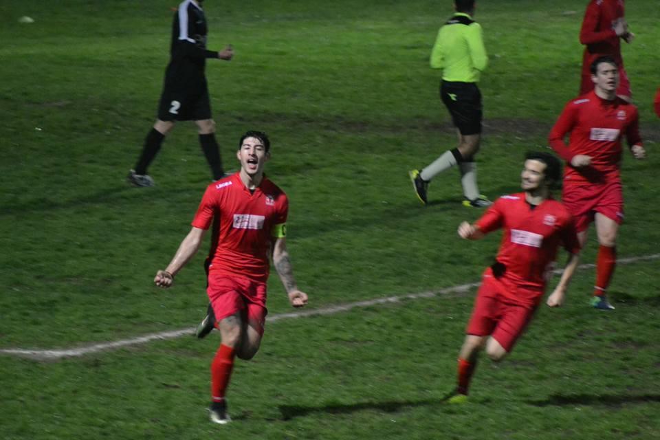 Juniores Reg. B: Cantù Sanpaolo vs Meda 3 – 2