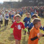 Atletica: Trofeo lanfritto Maggioni