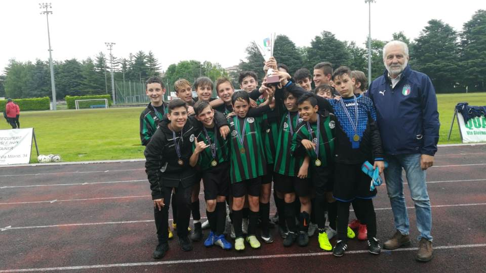 F.I.G.C. Torneo Fair Play Elite U13 – Esordienti