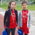 Atletica: Trofeo Gioventù Lariana