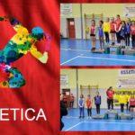 Atletica: Manifestazione indoor a Cagno