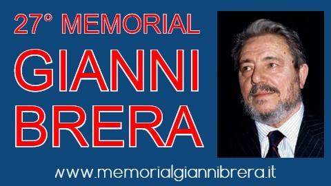 """27° Memorial """"Gianni Brera"""""""