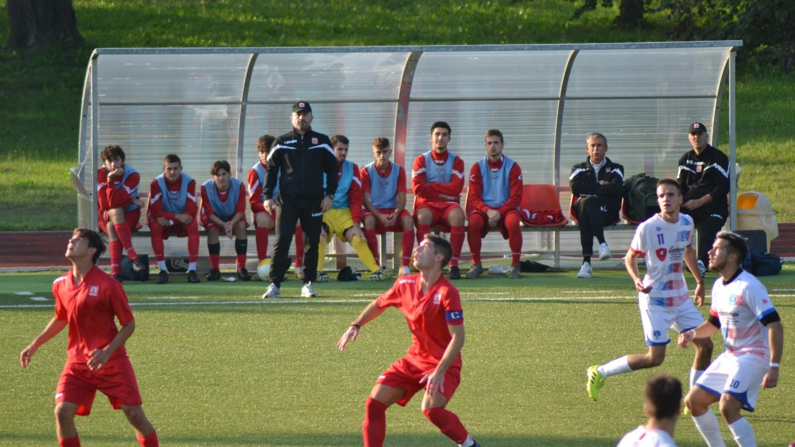 Prima Squadra: Albavilla vs Cantù Sanpaolo 0 – 1